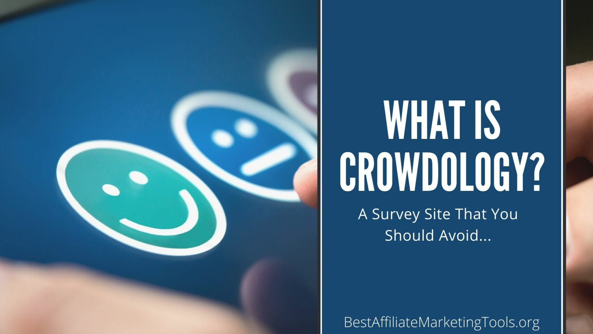 What Is Crowdology