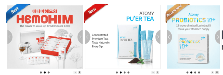 atomy-review-product-line