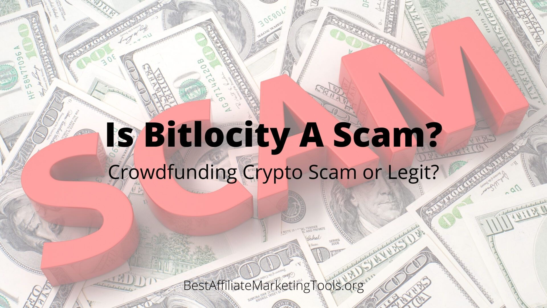 Is Bitlocity A Scam
