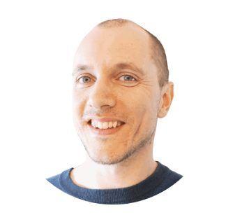 Morten Storgaard - Passive Income Geek