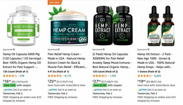 is prime my body a scam - amazon alternatives