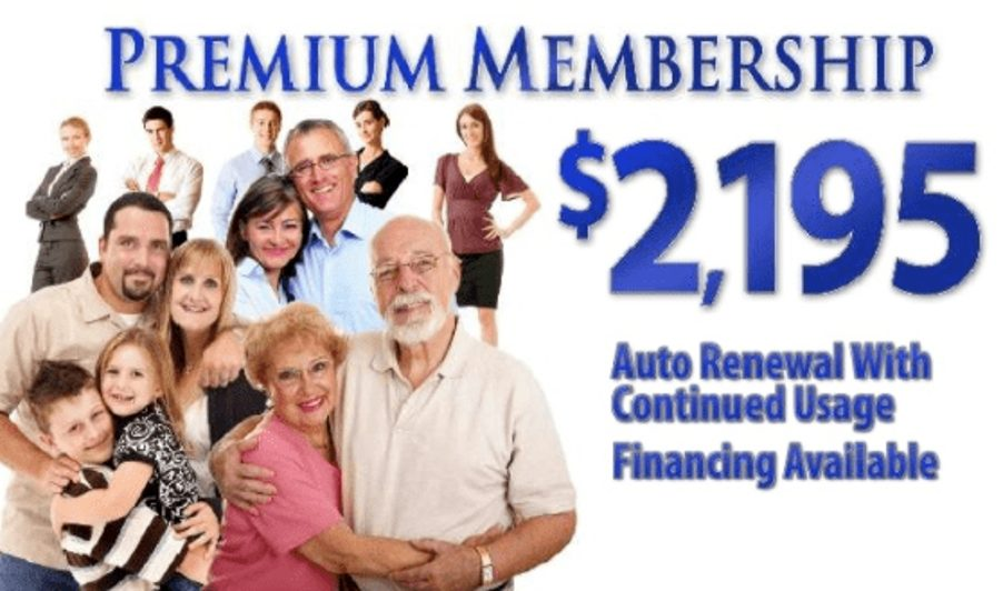 is team national a pyramid scheme - premium membership