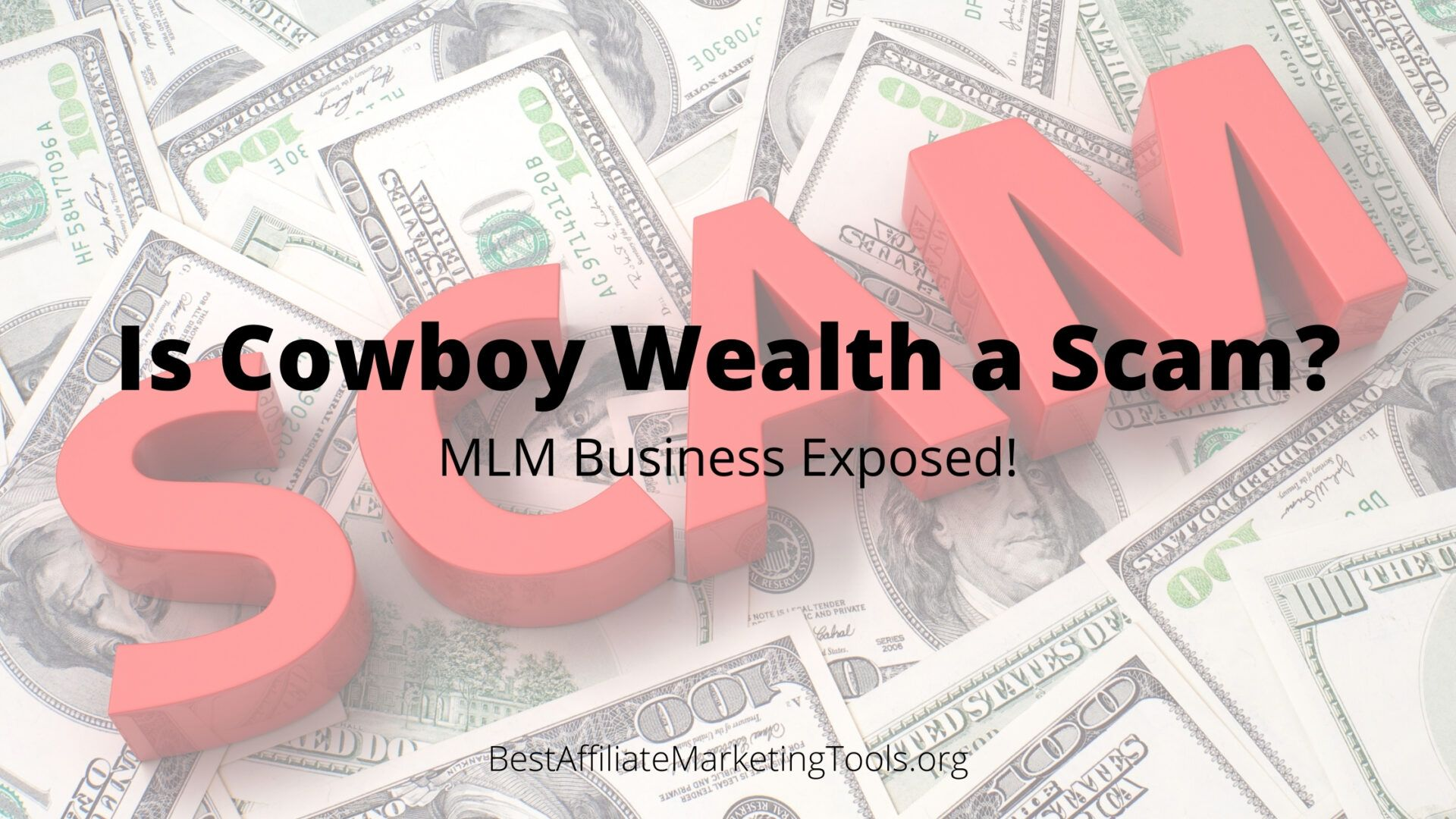 Is Cowboy Wealth a Scam