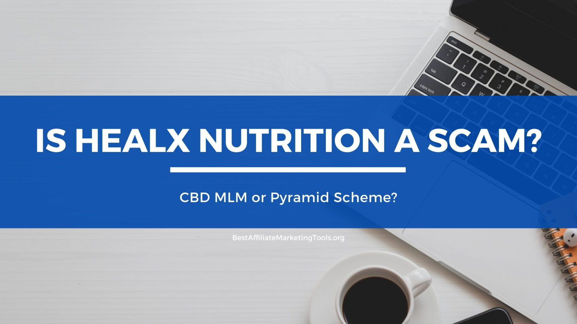 Is HealX Nutrition A Scam
