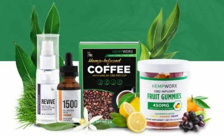 Is My Daily Choice a scam - Hempworx Director Pack