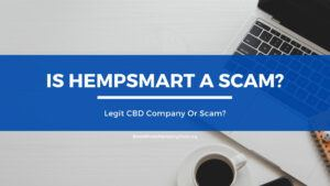 Is hempSMART a Scam