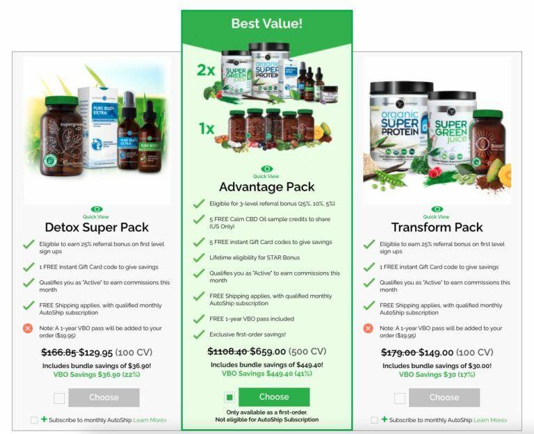 Is touchstone essentials a scam - starter kits