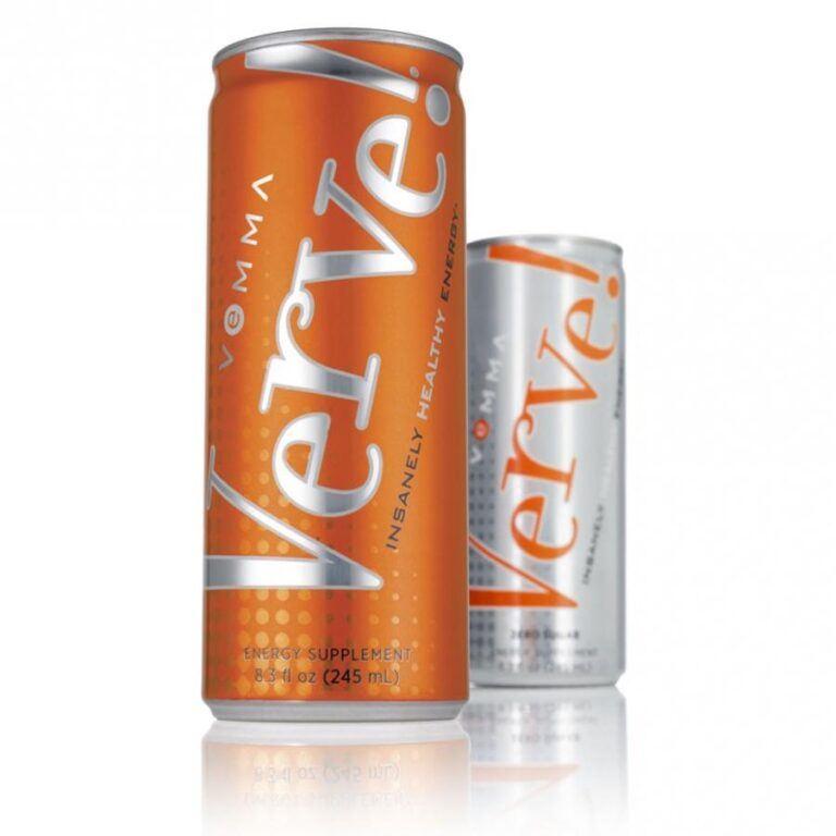 is vemma a pyramid scheme - verve energy drink