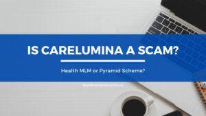 Is Carelumina a Scam