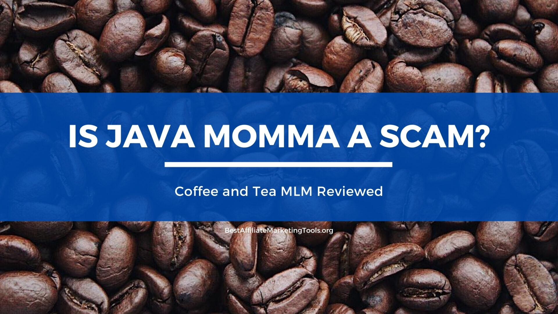 Is Java Momma a Scam
