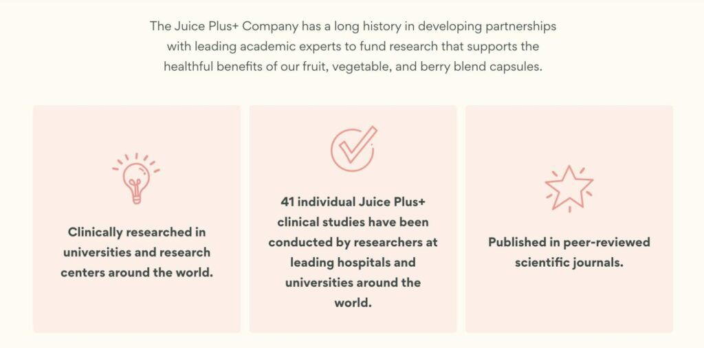 is-juice-plus-a-pyramid-scheme-clinical-trials
