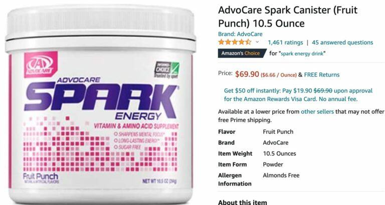is-advocare-a-scam-expensive-prices