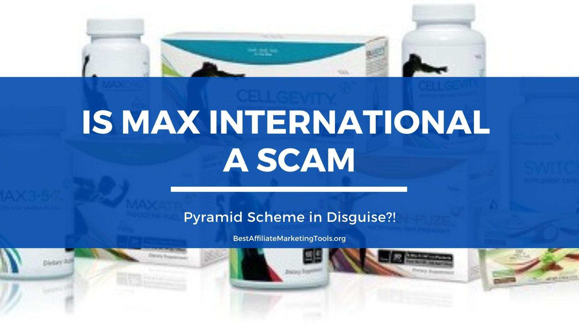is-max-international-a-scam
