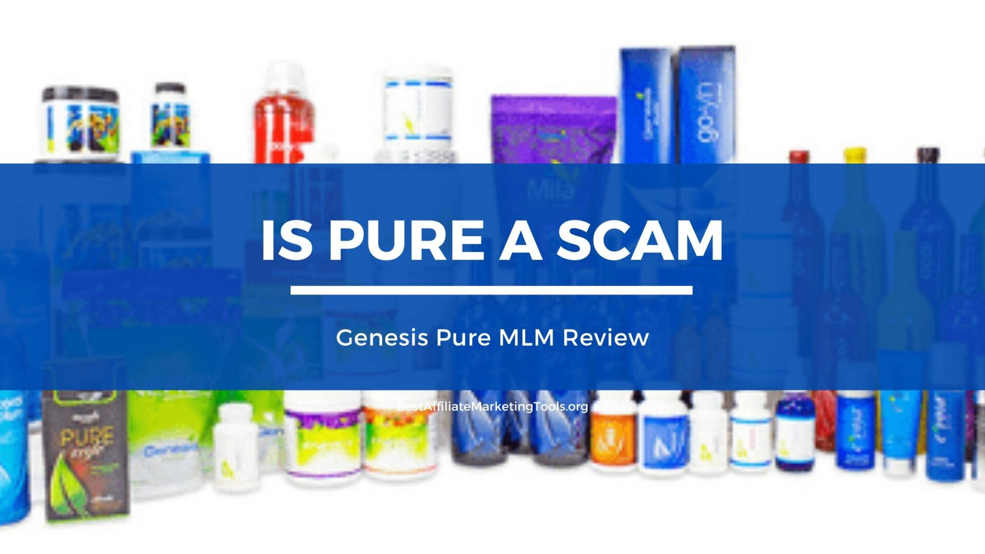 is-pure-a-scam