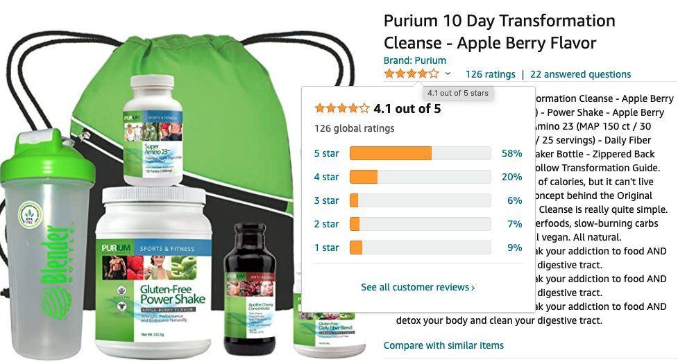 purium-amazon-review-rating
