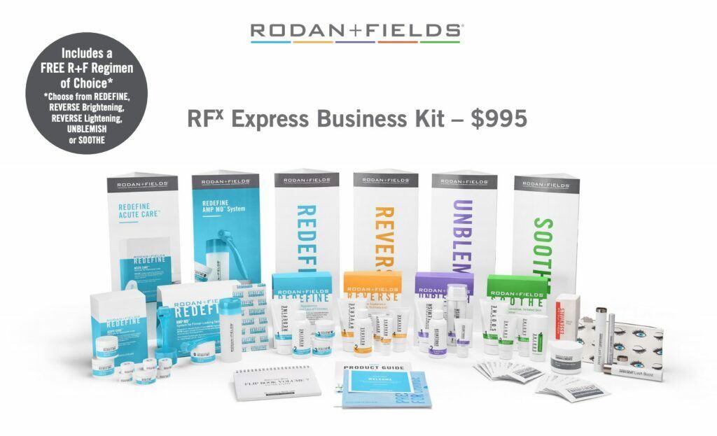 rodan-and-fields-express-business-kit