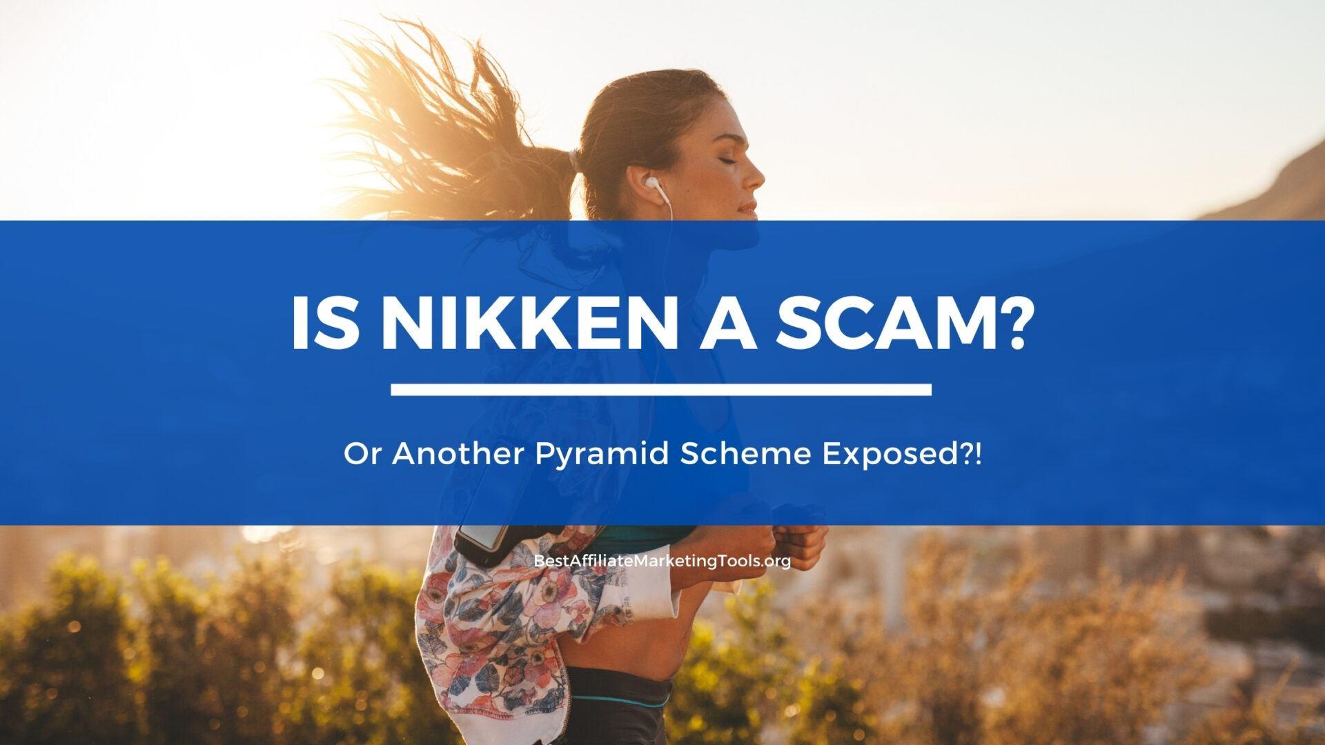 Is Nikken a Scam