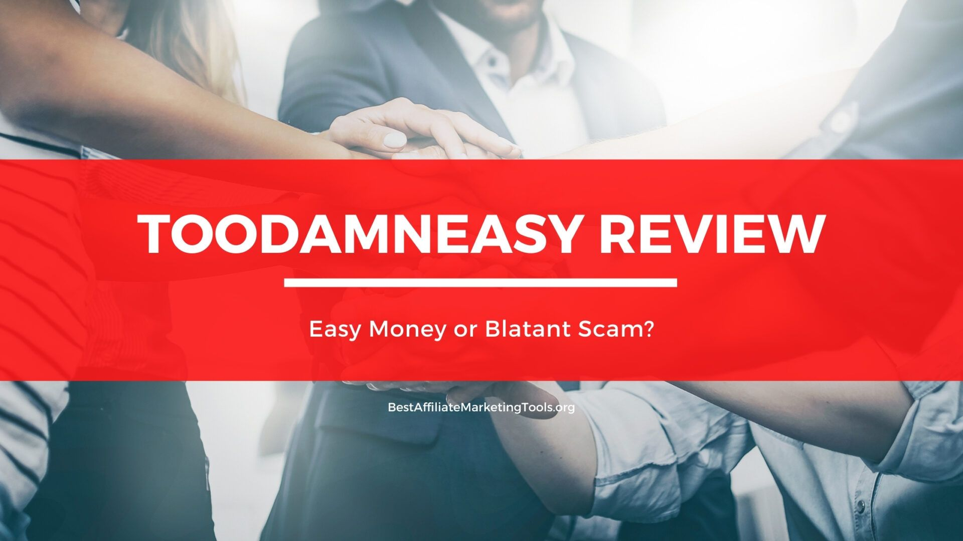 TooDamnEasy Review