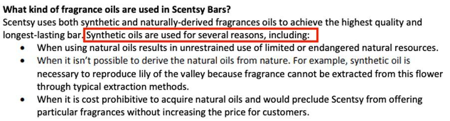 scentsy-synthetic-oils