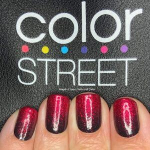 Is Color Street an MLM Scam - Logo