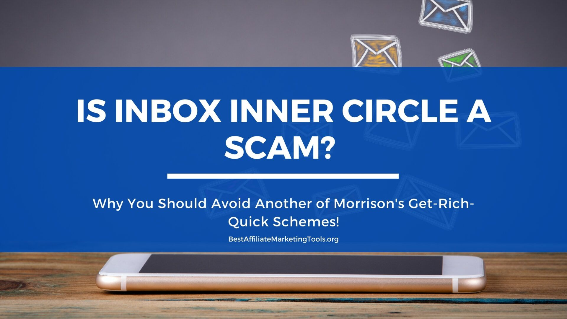 Is Inbox Inner Circle a Scam