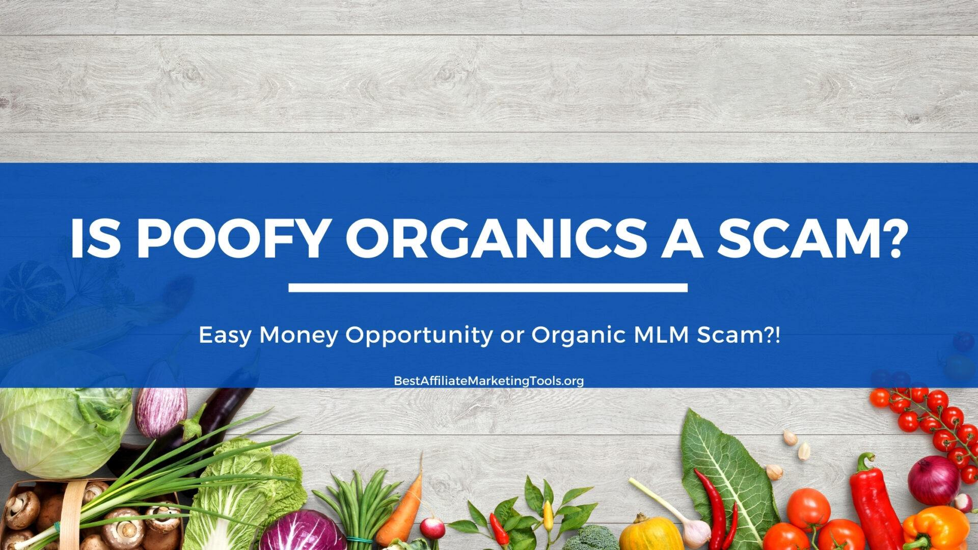 Is Poofy Organics a Scam