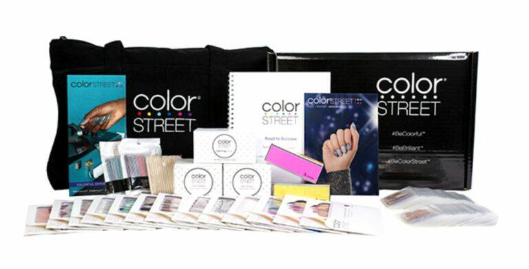 color-street-starter-kit